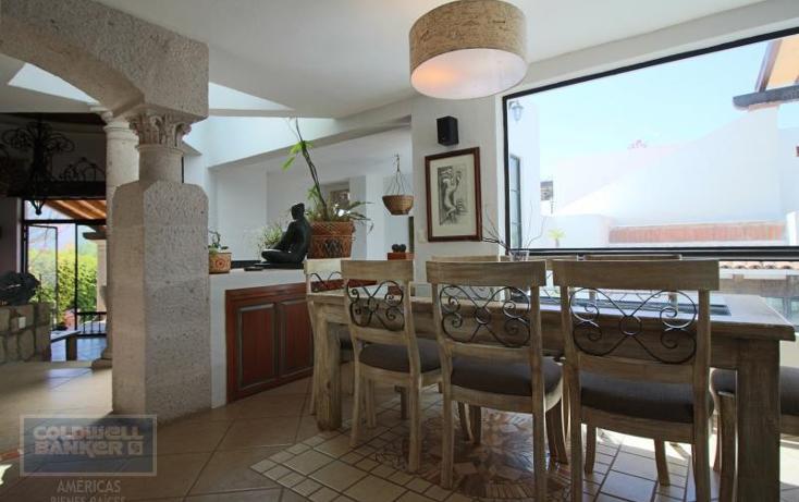 Foto de casa en venta en  , tres marías, morelia, michoacán de ocampo, 1846460 No. 03