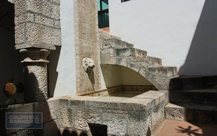 Foto de casa en venta en  , tres marías, morelia, michoacán de ocampo, 1846460 No. 04