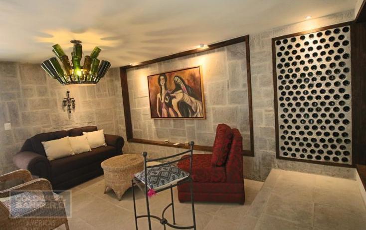 Foto de casa en venta en  , tres marías, morelia, michoacán de ocampo, 1846460 No. 05