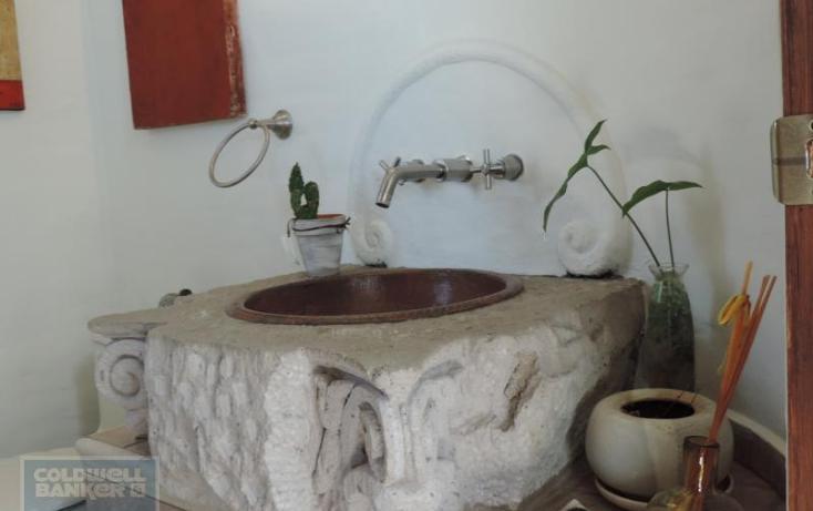 Foto de casa en venta en  , tres marías, morelia, michoacán de ocampo, 1846460 No. 10