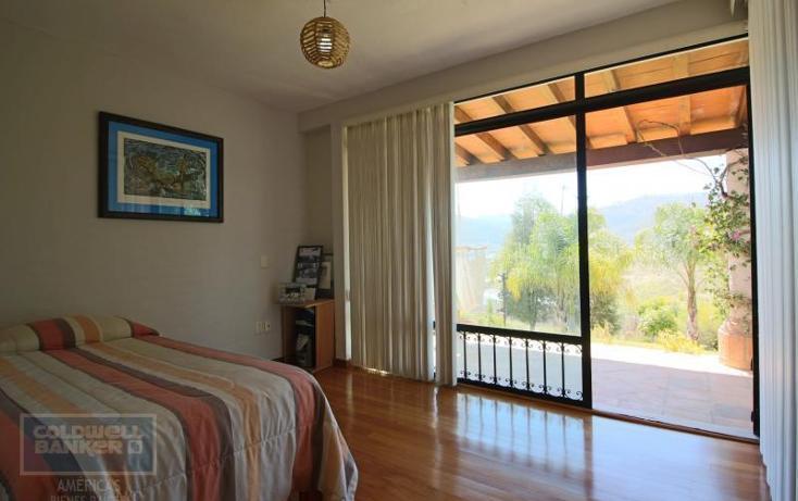 Foto de casa en venta en  , tres marías, morelia, michoacán de ocampo, 1846460 No. 11