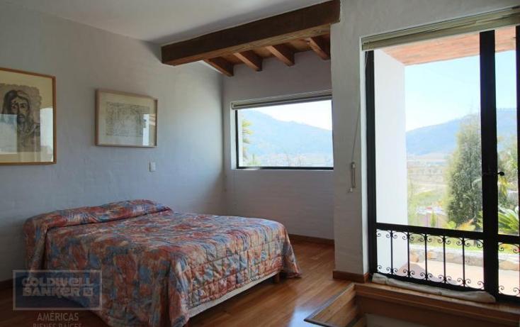 Foto de casa en venta en  , tres marías, morelia, michoacán de ocampo, 1846460 No. 12