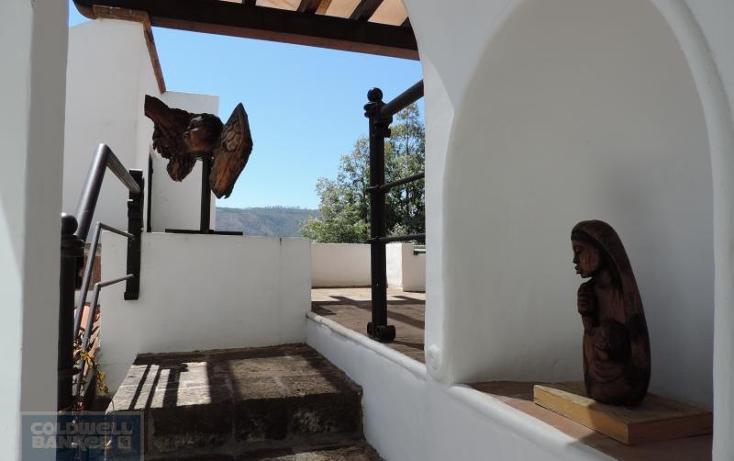 Foto de casa en venta en  , tres marías, morelia, michoacán de ocampo, 1846460 No. 14