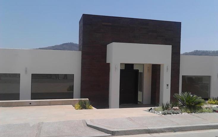 Foto de casa en venta en  , tres marías, morelia, michoacán de ocampo, 1906494 No. 02