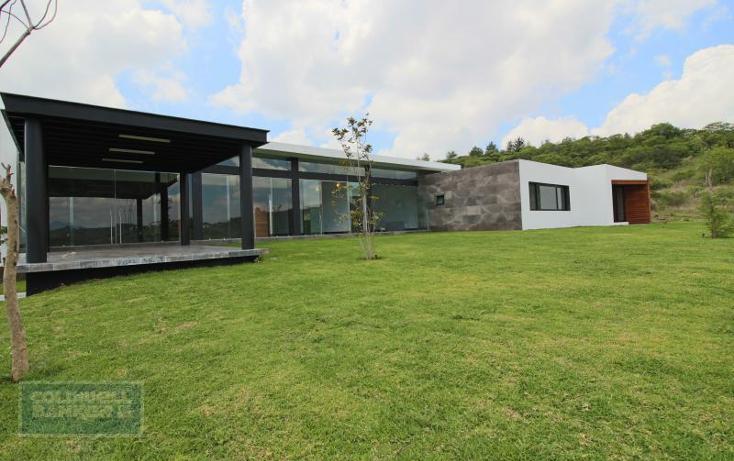 Foto de casa en venta en  , tres mar?as, morelia, michoac?n de ocampo, 2004372 No. 01