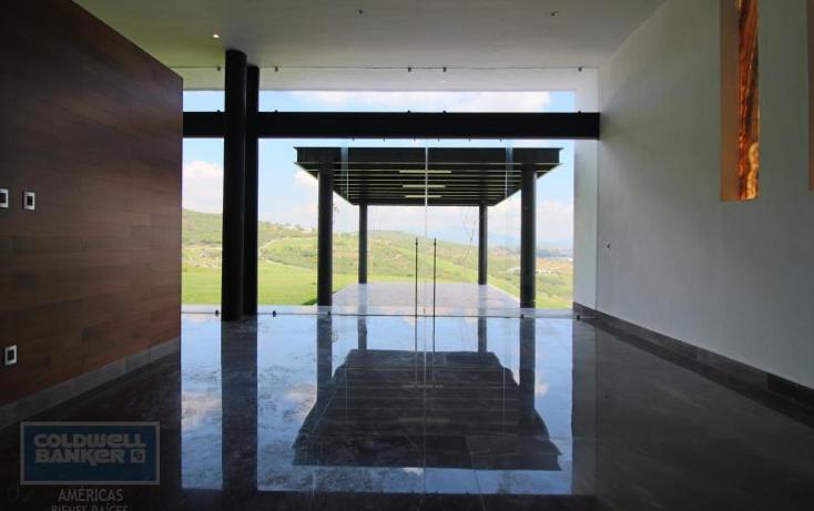 Foto de casa en venta en  , tres mar?as, morelia, michoac?n de ocampo, 2004372 No. 03