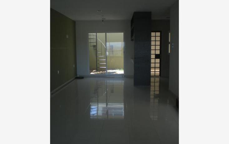 Foto de casa en venta en  , tres mar?as, morelia, michoac?n de ocampo, 2039836 No. 04