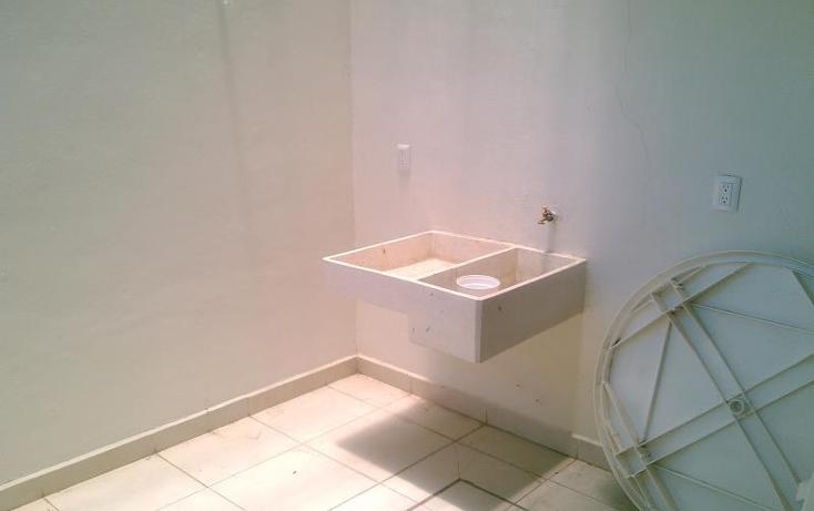 Foto de casa en venta en  , tres mar?as, morelia, michoac?n de ocampo, 2039836 No. 18