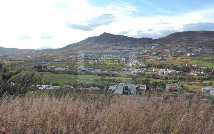 Foto de terreno habitacional en venta en  , tres marías, morelia, michoacán de ocampo, 714541 No. 05