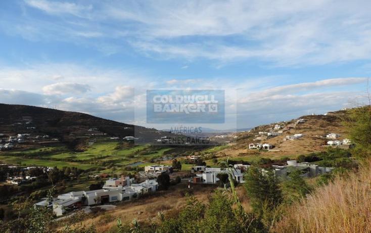 Foto de terreno habitacional en venta en  , tres marías, morelia, michoacán de ocampo, 714541 No. 07