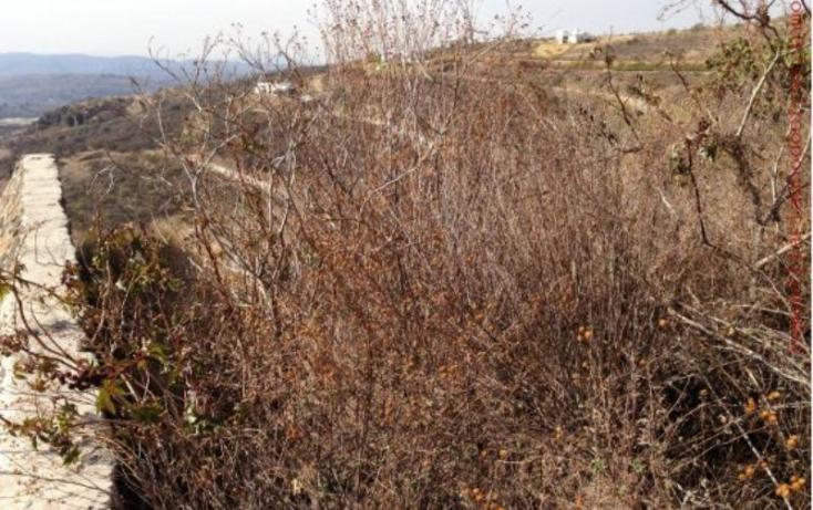 Foto de terreno habitacional en venta en tres marias, tres marías, morelia, michoacán de ocampo, 381369 no 02