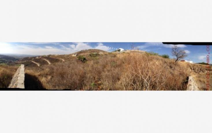 Foto de terreno habitacional en venta en tres marias, tres marías, morelia, michoacán de ocampo, 381369 no 03