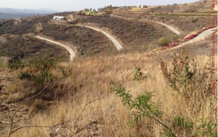 Foto de terreno habitacional en venta en tres marias, tres marías, morelia, michoacán de ocampo, 381370 no 02