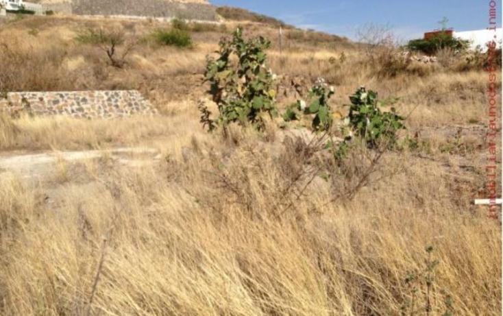 Foto de terreno habitacional en venta en tres marias, tres marías, morelia, michoacán de ocampo, 381370 no 03