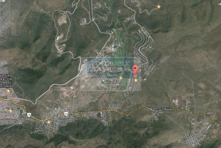 Foto de terreno habitacional en venta en tres marías , tres marías, morelia, michoacán de ocampo, 714545 No. 03