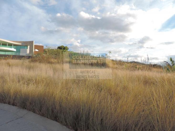 Foto de terreno habitacional en venta en tres marías , tres marías, morelia, michoacán de ocampo, 714545 No. 09