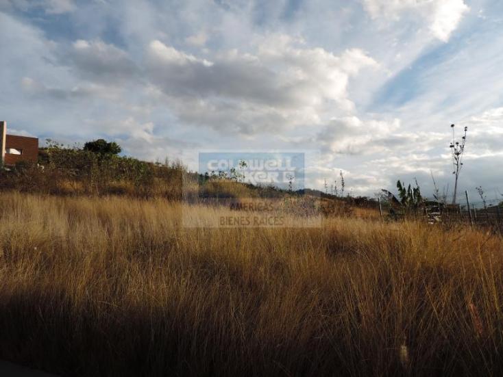 Foto de terreno habitacional en venta en tres marías , tres marías, morelia, michoacán de ocampo, 714545 No. 10