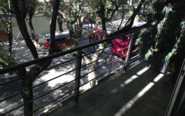 Foto de departamento en renta en tres picos 30, bosque de chapultepec i sección, miguel hidalgo, df, 1806652 no 15