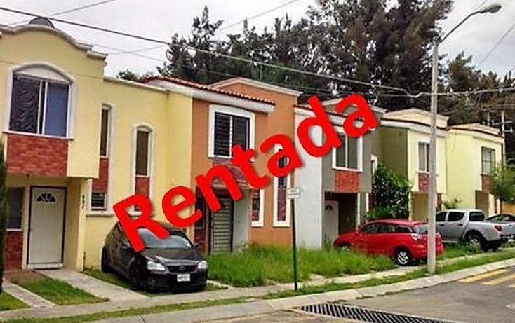 Foto de casa en renta en  , tres pinos, san pedro tlaquepaque, jalisco, 1927907 No. 01