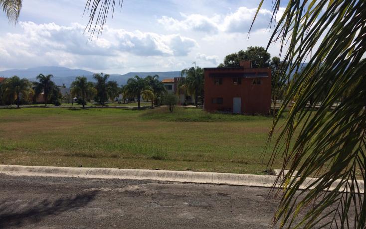 Foto de terreno habitacional en venta en  , tres reyes, tlajomulco de zúñiga, jalisco, 1480989 No. 01