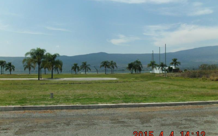 Foto de terreno habitacional en venta en  , tres reyes, tlajomulco de z??iga, jalisco, 854189 No. 01