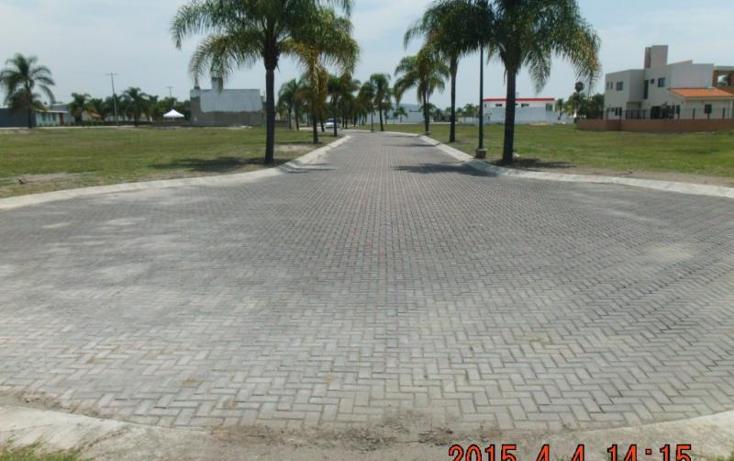 Foto de terreno habitacional en venta en  , tres reyes, tlajomulco de z??iga, jalisco, 854189 No. 06