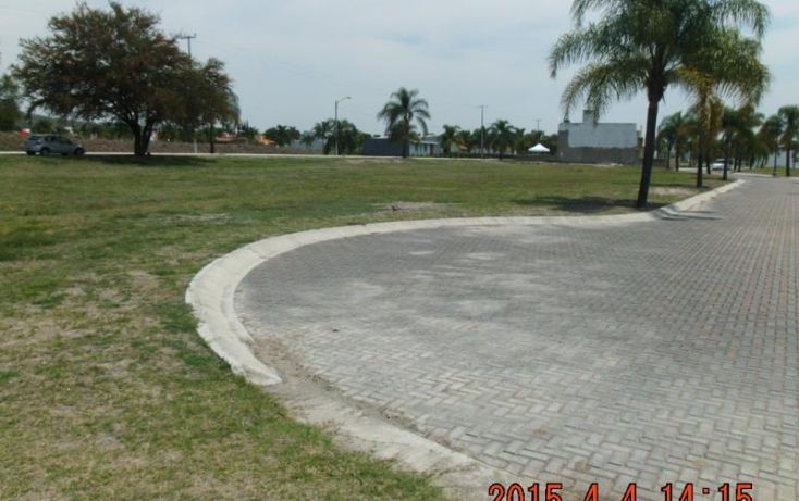 Foto de terreno habitacional en venta en  , tres reyes, tlajomulco de z??iga, jalisco, 854189 No. 08