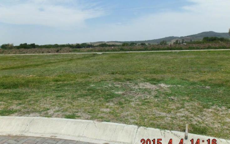 Foto de terreno habitacional en venta en  , tres reyes, tlajomulco de z??iga, jalisco, 854189 No. 10