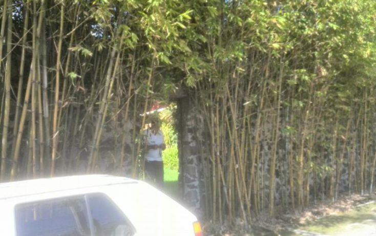 Foto de terreno habitacional en venta en tres, vista hermosa, cuernavaca, morelos, 2033252 no 04
