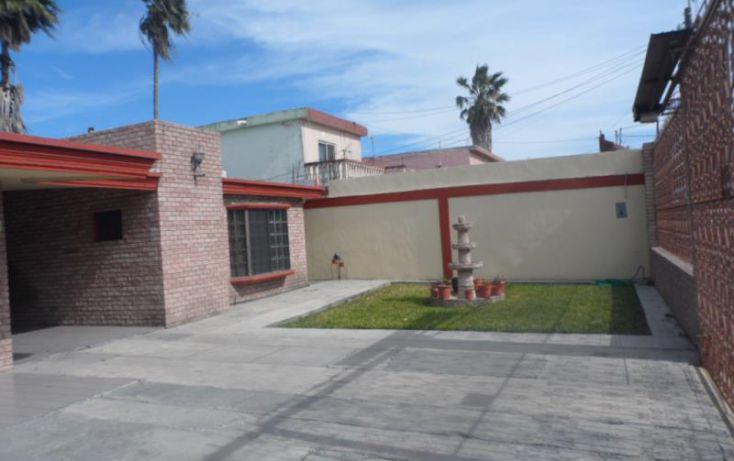 Foto de casa en renta en treviño 613, apodaca centro, apodaca, nuevo león, 1785434 no 02