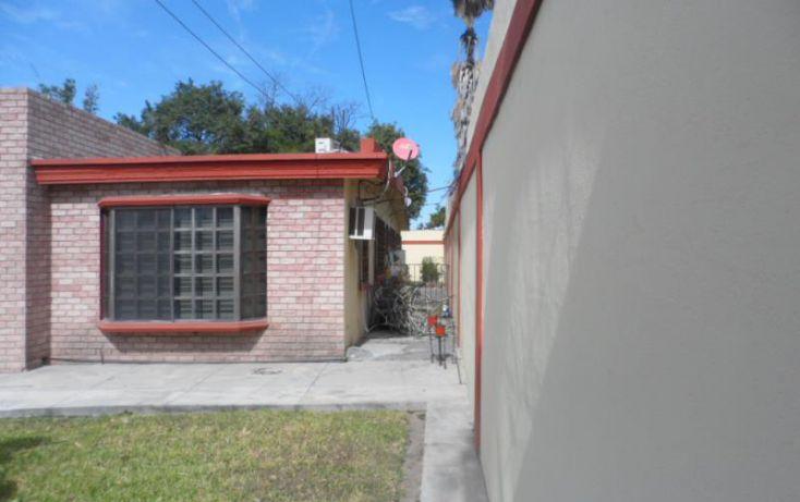 Foto de casa en renta en treviño 613, apodaca centro, apodaca, nuevo león, 1785434 no 03