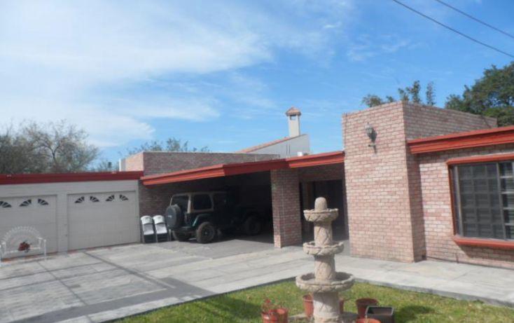 Foto de casa en renta en treviño 613, apodaca centro, apodaca, nuevo león, 1785434 no 04