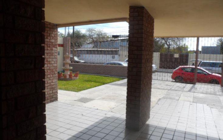 Foto de casa en renta en treviño 613, apodaca centro, apodaca, nuevo león, 1785434 no 05