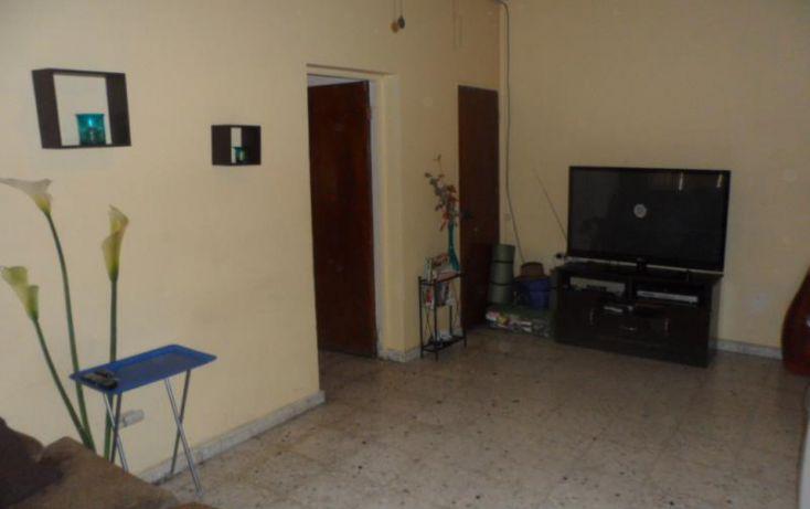 Foto de casa en renta en treviño 613, apodaca centro, apodaca, nuevo león, 1785434 no 19