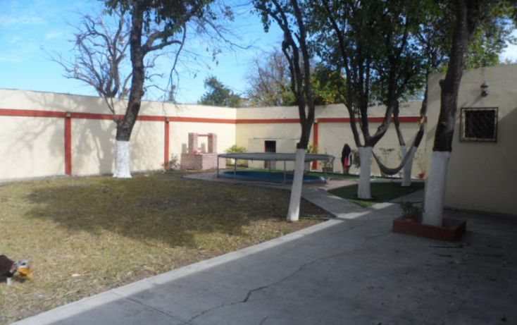 Foto de casa en renta en treviño 613, apodaca centro, apodaca, nuevo león, 1785434 no 32