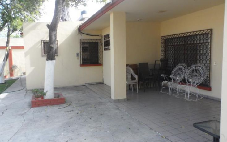 Foto de casa en renta en treviño 613, apodaca centro, apodaca, nuevo león, 1785434 no 33