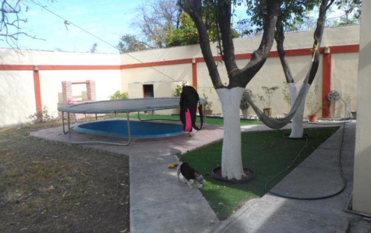 Foto de casa en renta en treviño 613, apodaca centro, apodaca, nuevo león, 1785434 no 34