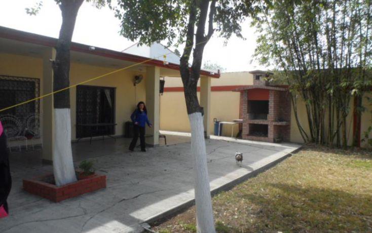 Foto de casa en renta en treviño 613, apodaca centro, apodaca, nuevo león, 1785434 no 38