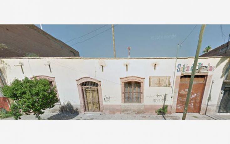 Foto de terreno comercial en venta en treviño 65, los ángeles, torreón, coahuila de zaragoza, 2030078 no 01