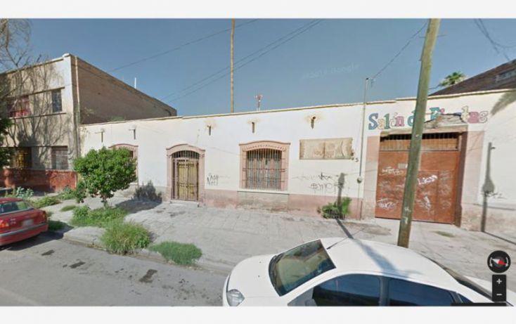 Foto de terreno comercial en venta en treviño 65, los ángeles, torreón, coahuila de zaragoza, 2030078 no 02