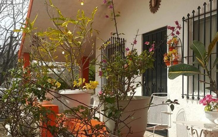 Foto de rancho en venta en treviño , dr. gonzalez, doctor gonzález, nuevo león, 1638692 No. 02