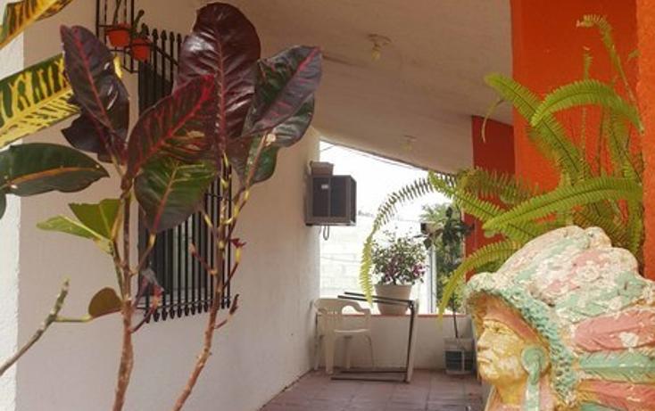Foto de rancho en venta en treviño , dr. gonzalez, doctor gonzález, nuevo león, 1638692 No. 04