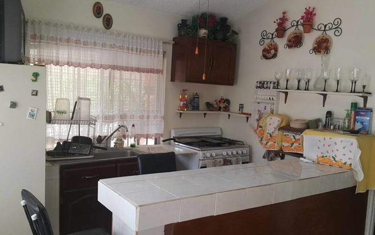 Foto de rancho en venta en treviño , dr. gonzalez, doctor gonzález, nuevo león, 1638692 No. 05