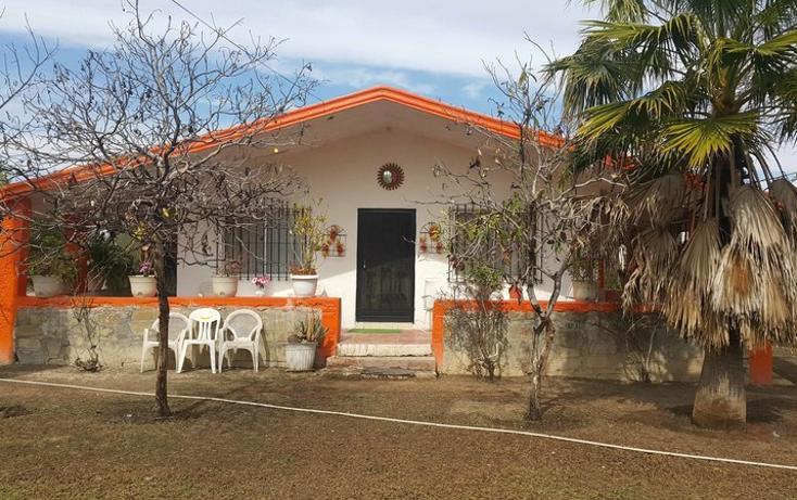 Foto de rancho en venta en treviño , dr. gonzalez, doctor gonzález, nuevo león, 1638692 No. 15