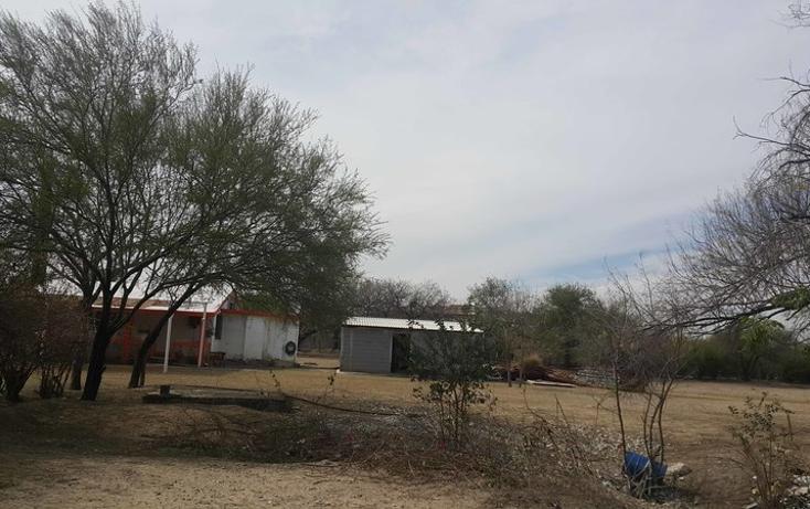 Foto de rancho en venta en treviño , dr. gonzalez, doctor gonzález, nuevo león, 1638692 No. 23