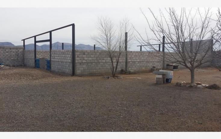 Foto de rancho en venta en triana, acequias de tabalaopa i y ii, chihuahua, chihuahua, 759953 no 14