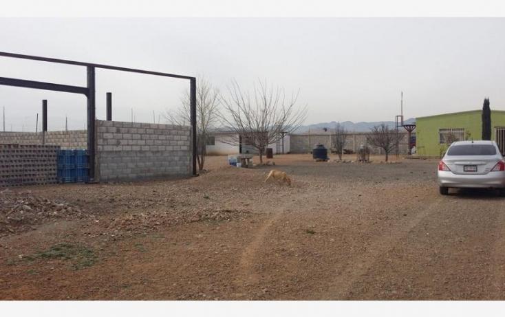 Foto de rancho en venta en triana, acequias de tabalaopa i y ii, chihuahua, chihuahua, 759953 no 16