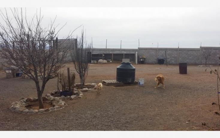 Foto de rancho en venta en triana, acequias de tabalaopa i y ii, chihuahua, chihuahua, 759953 no 17