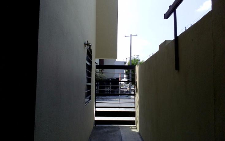 Foto de casa en venta en  , triana, apodaca, nuevo león, 1086589 No. 15