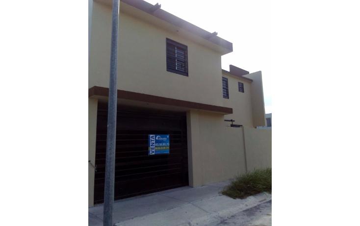 Foto de casa en venta en  , triana, apodaca, nuevo león, 1086589 No. 17